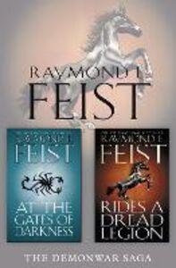 Foto Cover di The Complete Demonwar Saga 2-Book Collection, Ebook inglese di Raymond E. Feist, edito da HarperCollins Publishers