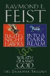 Flight of the Night Hawks, Into a Dark Realm, Wrath of a Mad God