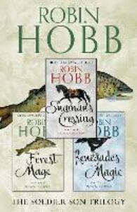 Foto Cover di The Complete Soldier Son Trilogy, Ebook inglese di Robin Hobb, edito da HarperCollins Publishers