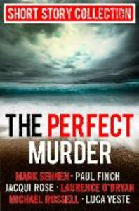 Foto Cover di The Perfect Murder, Ebook inglese di AA.VV edito da HarperCollins Publishers