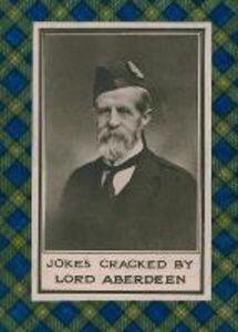 Foto Cover di Jokes Cracked by Lord Aberdeen, Ebook inglese di Lord Aberdeen, edito da HarperCollins Publishers