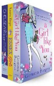 Foto Cover di Girls Night Out 3 E-Book Bundle, Ebook inglese di AA.VV edito da HarperCollins Publishers