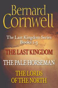 Foto Cover di The Warrior Chronicles, Books 1-3, Ebook inglese di Bernard Cornwell, edito da HarperCollins Publishers