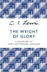 Ebook in inglese The Weight of Glory Lewis, C. S.