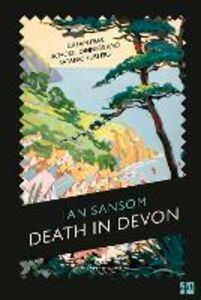 Ebook in inglese Death in Devon (The County Guides) Sansom, Ian