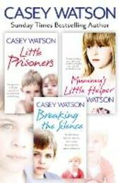 Breaking the Silence, Little Prisoners and Mummy's Little Helper 3-in-1 Collection