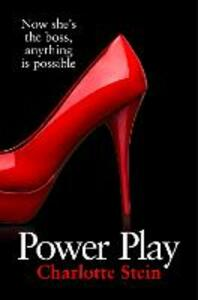 Power Play - Charlotte Stein - cover
