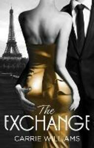 The Exchange - Carrie Williams - cover