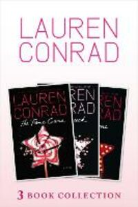 Ebook in inglese The Fame Game, Starstruck, Infamous Conrad, Lauren