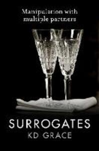Surrogates - K. D. Grace - cover