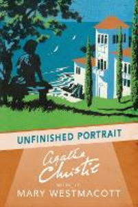 Ebook in inglese Unfinished Portrait Christie, Agatha