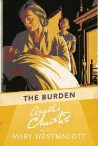 Ebook in inglese Burden Christie, Agatha, writing as Mary Westmacott