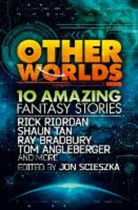 Foto Cover di Other Worlds, Ebook inglese di AA.VV edito da HarperCollins Publishers