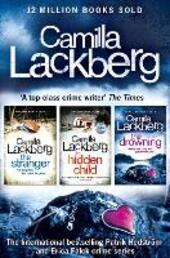 Camilla Lackberg Crime Thrillers 4-6