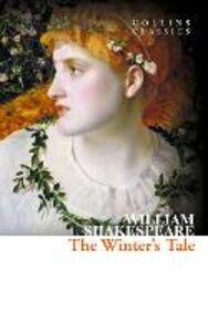 Foto Cover di The Winter's Tale (Collins Classics), Ebook inglese di William Shakespeare, edito da HarperCollins Publishers