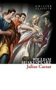 Foto Cover di Julius Caesar (Collins Classics), Ebook inglese di William Shakespeare, edito da HarperCollins Publishers
