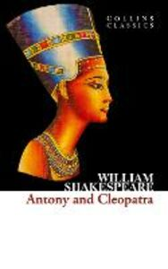 Foto Cover di Antony and Cleopatra (Collins Classics), Ebook inglese di William Shakespeare, edito da HarperCollins Publishers
