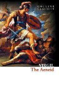 Foto Cover di The Aeneid (Collins Classics), Ebook inglese di Virgil, edito da HarperCollins Publishers