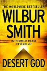 Ebook in inglese Desert God Smith, Wilbur