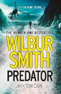 Ebook in inglese Predator Smith, Wilbur