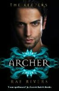 Foto Cover di The Keepers, Ebook inglese di Rae Rivers, edito da HarperCollins Publishers