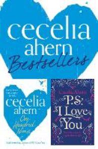 Foto Cover di Cecelia Ahern 2-Book Bestsellers Collection, Ebook inglese di Cecelia Ahern, edito da HarperCollins Publishers
