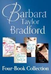 Barbara Taylor Bradford's 4-Book Collection