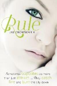 Rule - Jay Crownover - cover