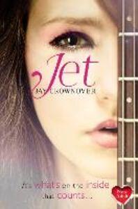 Foto Cover di Jet, Ebook inglese di Jay Crownover, edito da HarperCollins Publishers