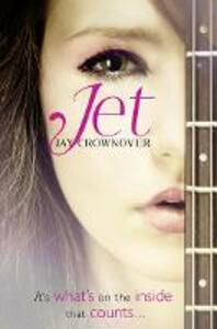 Jet - Jay Crownover - cover