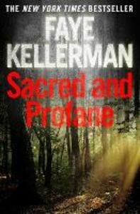 Ebook in inglese Sacred and Profane Kellerman, Faye