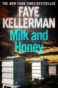 Ebook in inglese Milk and Honey Kellerman, Faye