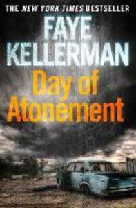 Ebook in inglese Day of Atonement Kellerman, Faye