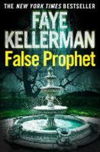 Ebook in inglese False Prophet Kellerman, Faye