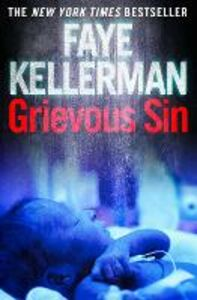 Ebook in inglese Grievous Sin Kellerman, Faye