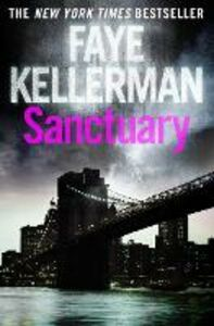 Ebook in inglese Sanctuary Kellerman, Faye