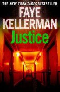 Foto Cover di Justice, Ebook inglese di Faye Kellerman, edito da HarperCollins Publishers