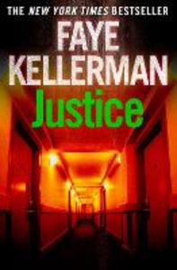 Ebook in inglese Justice Kellerman, Faye