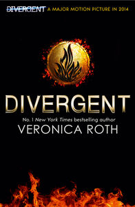 Ebook in inglese Divergent (Divergent Trilogy, Book 1) Roth, Veronica