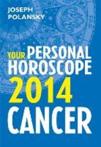 Foto Cover di Cancer 2014, Ebook inglese di Joseph Polansky, edito da HarperCollins Publishers