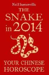 The Snake in 2014