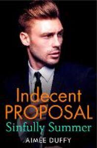 Foto Cover di Sinfully Summer, Ebook inglese di Aimee Duffy, edito da HarperCollins Publishers