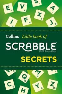 Scrabble Secrets - Collins Dictionaries - cover