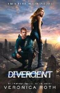 Divergent - Veronica Roth - 2