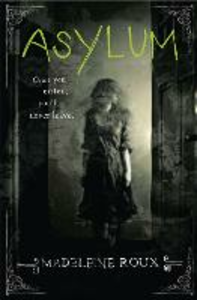 Ebook in inglese Asylum Roux, Madeleine