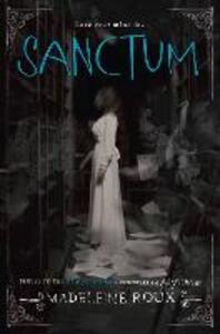 Sanctum - Madeleine Roux - cover