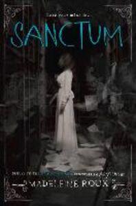 Foto Cover di Sanctum, Ebook inglese di Madeleine Roux, edito da HarperCollins Publishers