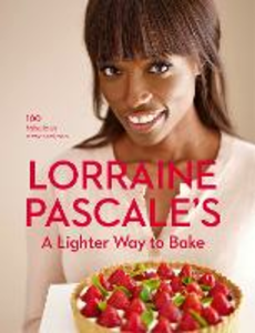 Ebook in inglese A Lighter Way to Bake Pascale, Lorraine