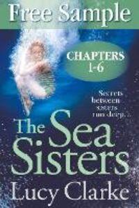 Foto Cover di Free Sampler of the Sea Sisters (Chapters 1–6), Ebook inglese di Lucy Clarke, edito da HarperCollins Publishers