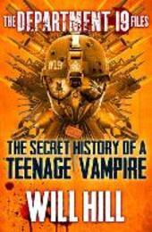 The Secret History of a Teenage Vampire